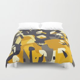 Roadtrip Duvet Cover