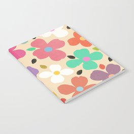 dogwood 9 Notebook