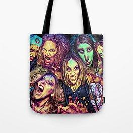 Spooky Halloween I Tote Bag