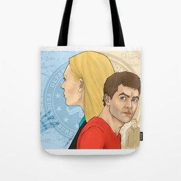 A Universe For A Universe Tote Bag