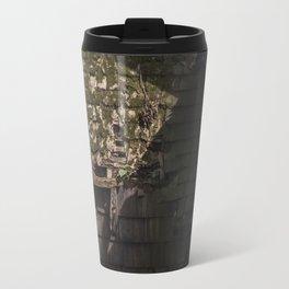 Suburban Decay Travel Mug