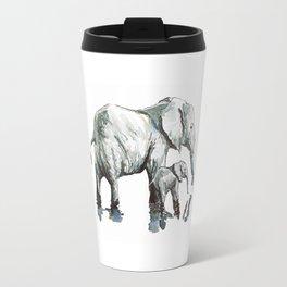 Live For Someone Else - Print Travel Mug