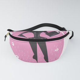 if music be the food of love play on Fanny Pack