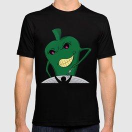Jalapeno's revenge T-shirt