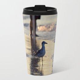 The Bird Travel Mug