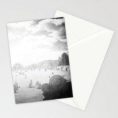 Cimitērium 1680 Stationery Cards