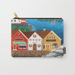 Puffin Point Carry-All Pouch