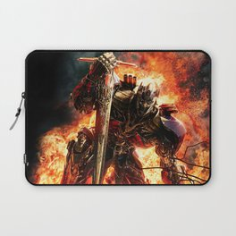 force for good Laptop Sleeve