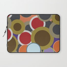 Abstract VII Laptop Sleeve