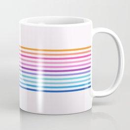 Vintage T-shirt No11 Coffee Mug