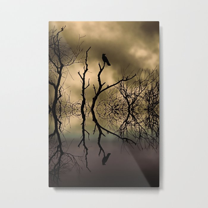 Twilight Metal Print
