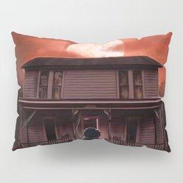 Halloween Horror Pillow Sham