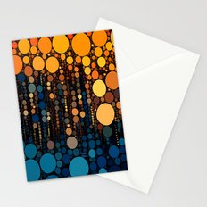...on a clear day Stationery Cards
