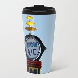 Ice Cold  Travel Mug