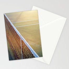 The Game #3 Stationery Cards