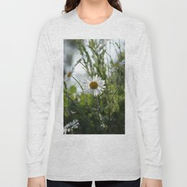 Irish daisy Long Sleeve T-shirt