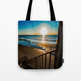 Dream Shadows Tote Bag