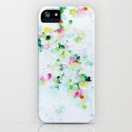 Summer dream iPhone Case