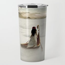 Claymore Travel Mug