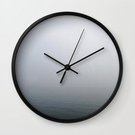 Endless Wall Clock