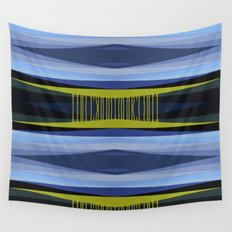 Highwayscape2 Wall Tapestry