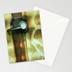 Handled Stationery Cards