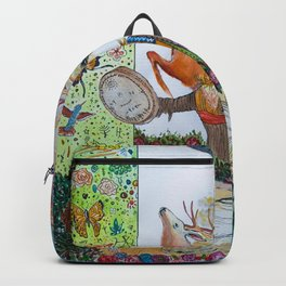 Aisling Backpack