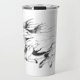 Caribou minute Travel Mug