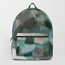 An Ocean of Mermaid Tears Backpack