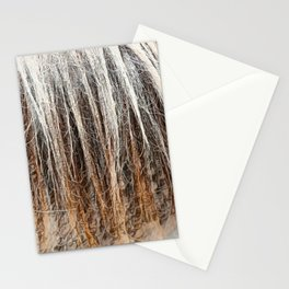 ODDLY TEXTURED Stationery Cards