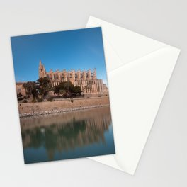Palma Cathedral Stationery Cards