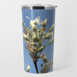 Remember Spring Travel Mug