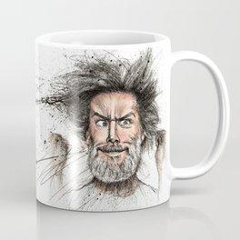 Jim Carrey Coffee Mug