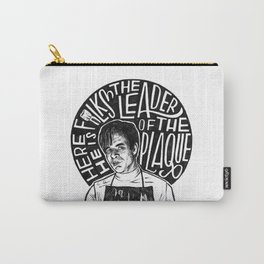 I Am Your Dentist Carry-All Pouch