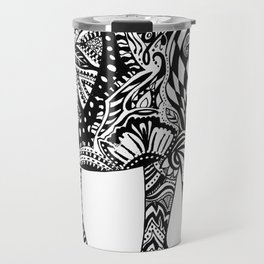 Elephant in the Room Travel Mug