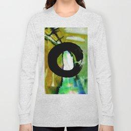 Enso Love 1D by Kathy Morton Stanion Long Sleeve T-shirt