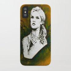 Wings Series Four (Angel)  iPhone X Slim Case