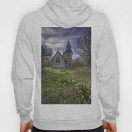St Margaret Wychling Hoody