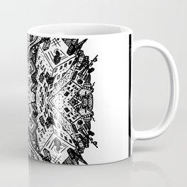 Urban Earth 2 Coffee Mug