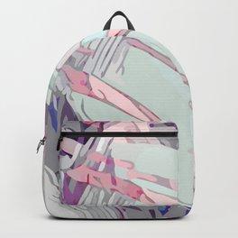 Rachel Understands ~ Soft Backpack