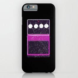 Flanger iPhone Case