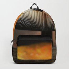 Mushroom Study 1 Backpack