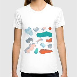 Día normal T-shirt