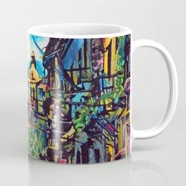 Havana, CUBA No.2   2015 Coffee Mug