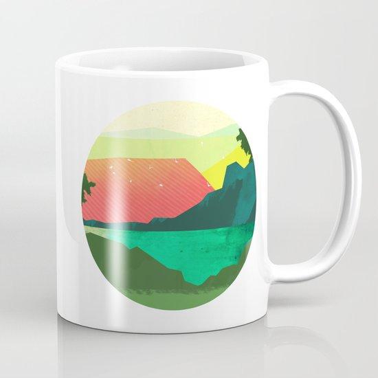 Circlescape Mug