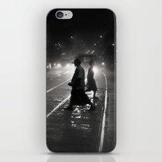 Streets of Kolkata iPhone & iPod Skin