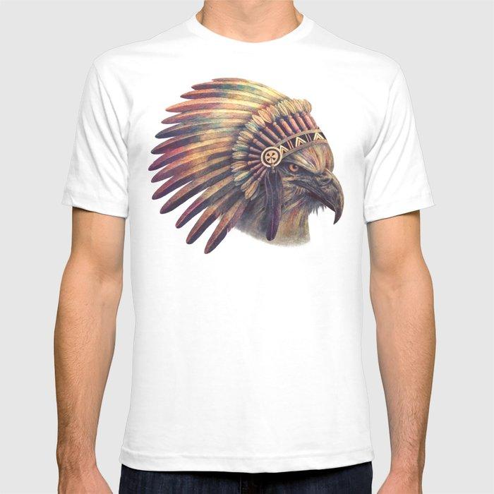 Chief - colour option T-shirt
