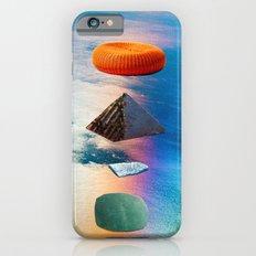 pyramid stack iPhone 6s Slim Case