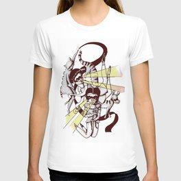 Hiros T-shirt