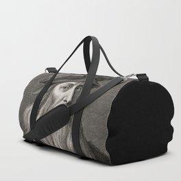 Leonardo da Vinci Duffle Bag